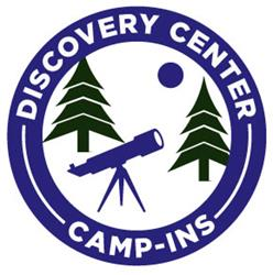 March 2 MythBusters Girl Scout Camp In