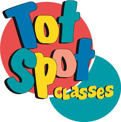 We Say Thank You 2 y/o Tot Spot Class