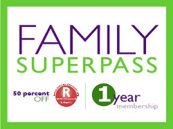 Family SuperPass