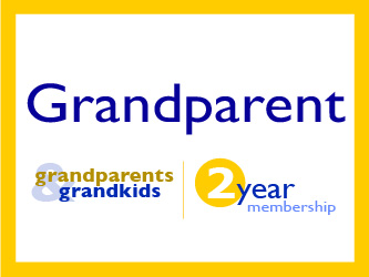 Grandparent Membership - 2 year
