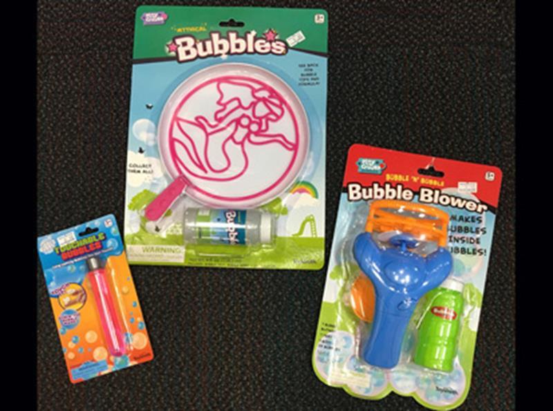 Bubble Fun Bundle