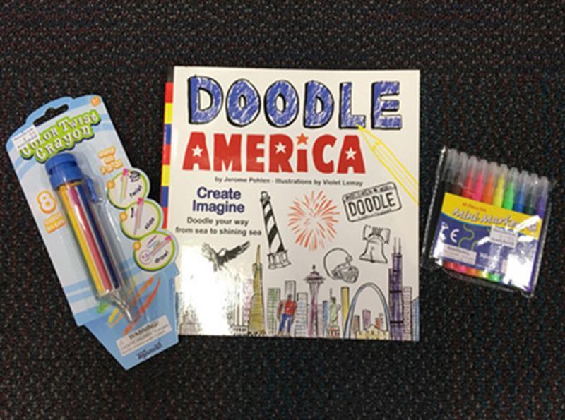 Doodle Fun Bundle